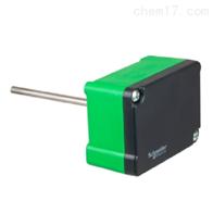 SpaceLogic施耐德schneider温度传感器