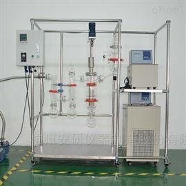 AYAN-B80适用于羊毛脂提取薄膜蒸发设备