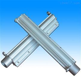 工件表面吹水除尘风干用铝合金风刀