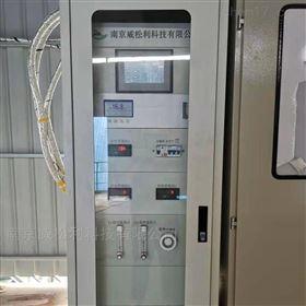 SC-100烟气排放连续监测分析仪