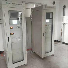 分解炉高温气体分析仪系统