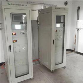 南京威松利 砖瓦厂烟气分析仪