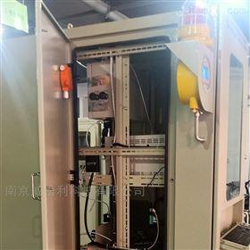 防爆型煤化工过程在线监测气体分析仪