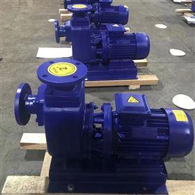 ZWL150-180-30高吸自吸泵