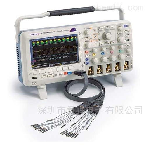 DPO2014B泰克数字示波器