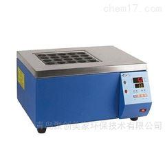 KDNX-20上海雷磁智能石墨消解仪