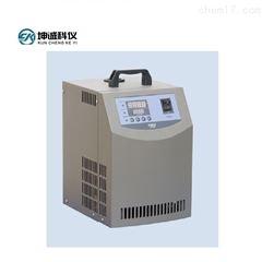 LX-600P精密冷水机