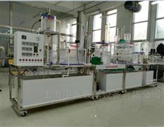 油田廢水生物處理實驗裝置