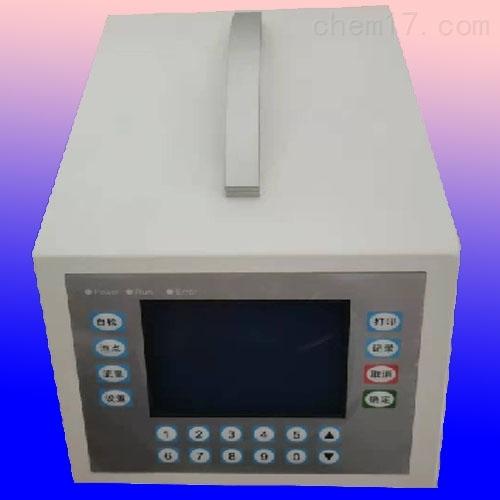 泡点/滤器完整性检测仪