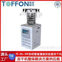 TF-FD-1PF磁性材料冷冻干燥机  上海冻干机厂家