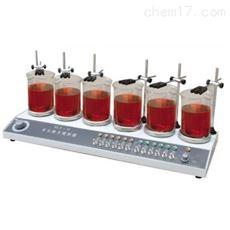 HJ-4四头磁力搅拌器
