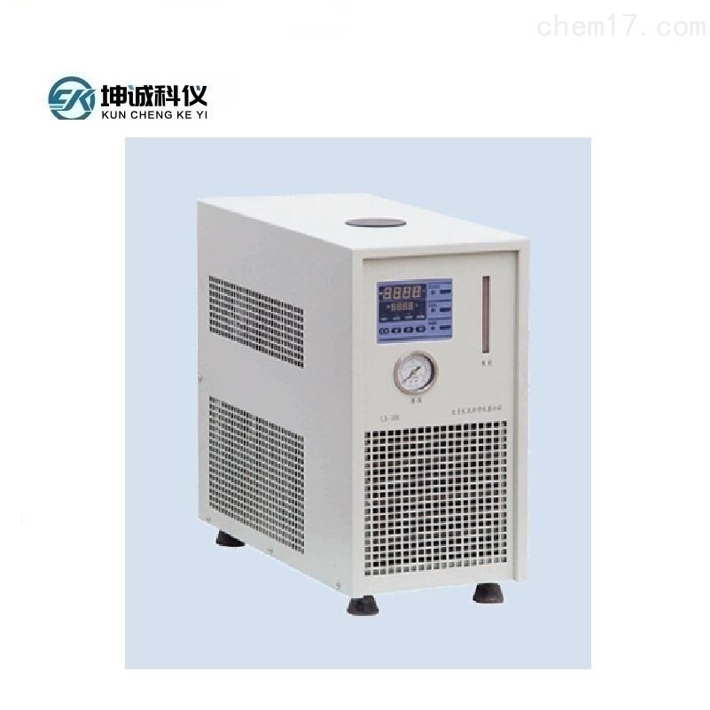 LX-300-250-D5H70高温冷水机