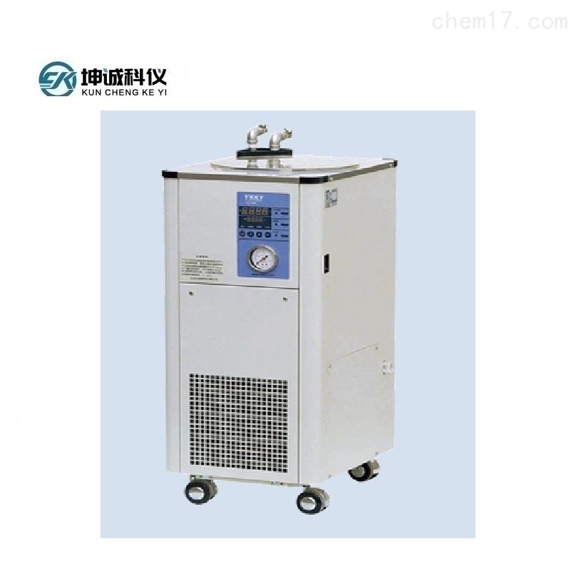 DX-204低温循环冷水机