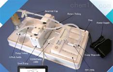 动态体外血脑屏障模拟系统
