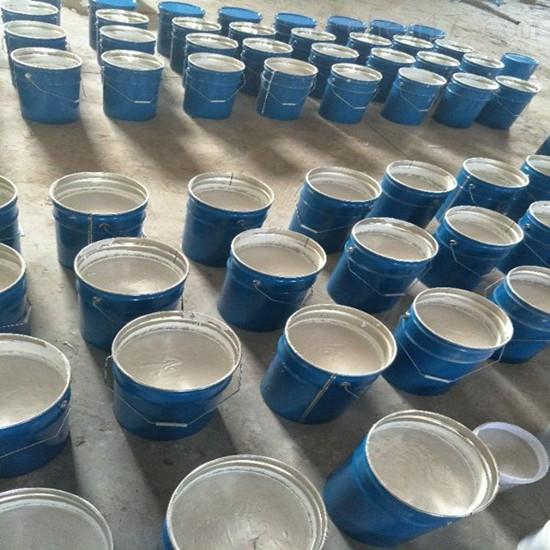 管道内防腐环氧陶瓷涂料