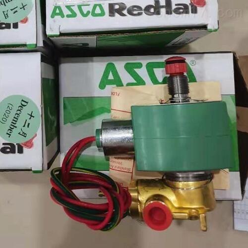 原装ASCO两位三通电磁阀电气参数