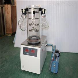 FD-1D-80食品用真空冷冻干燥机