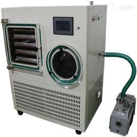 JYFD-20 S液压/手动真空冷冻干燥系统