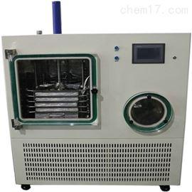 VFD-2000方箱冷冻干燥机 冻干曲线可编程