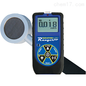美国SE Ranger EXP多功能核辐射检测仪
