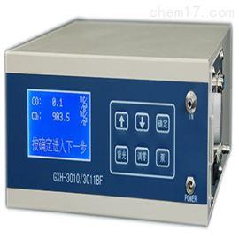 GXH-3010型便携式红外线二合一分析仪