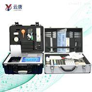 YT-TRX04土壤测试仪器设备