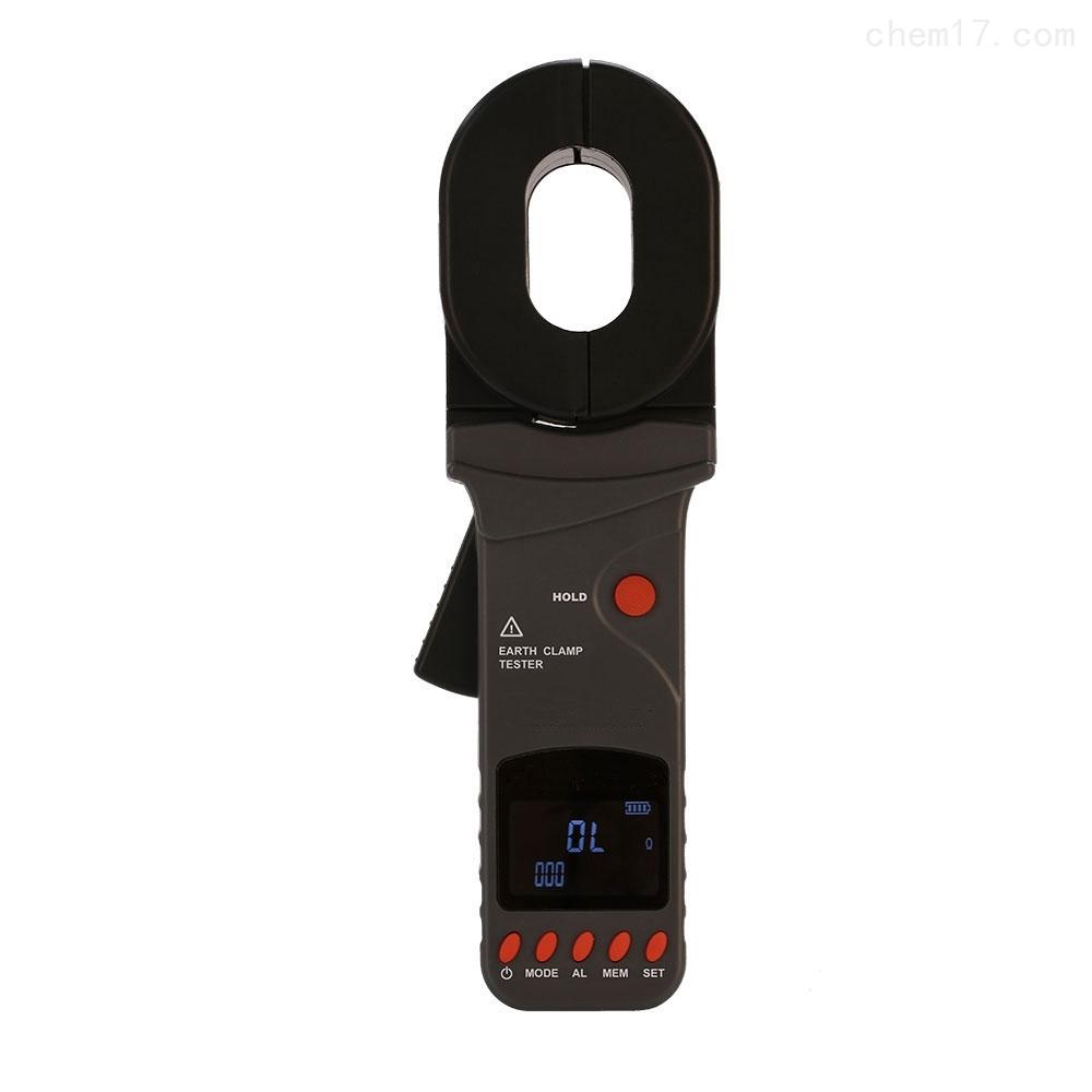 接地电阻测试仪(钳形)
