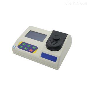 实验室总磷浊度悬浮物水质分析仪HCQ-CLZF74
