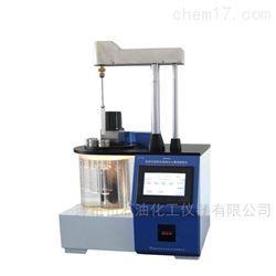 自动石油和合成液水分离性测定仪