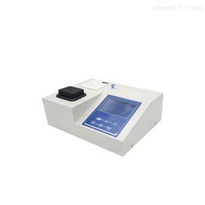 台式COD浊度悬浮物水质分析仪HCQ-CADLZF85