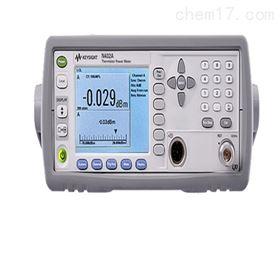 N432A美国安捷伦(Agilent)N432A热敏电阻功率计