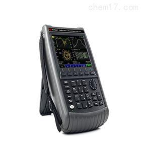 N9923A美国安捷伦(Agilent)FieldFox射频分析仪