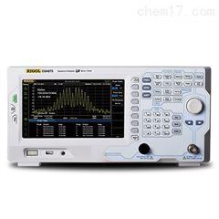 DSA800系列频谱分析仪