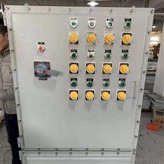 雙電源防爆配電柜(防腐)ExdIIBT4防爆等級