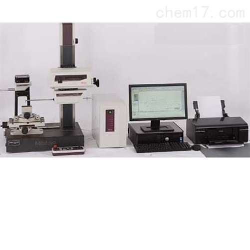 福建代理三丰表面粗糙度测量装置