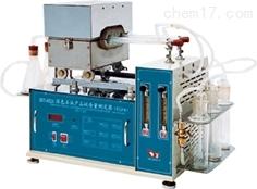 深色石油硫含量测定仪  厂家