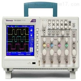 TDS2012CTektronix数字示波器