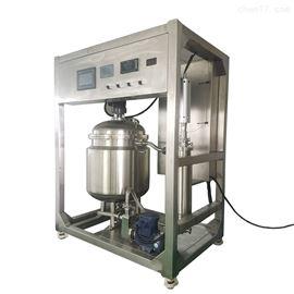 JH-ZS100定制100升超声波液体处理系统