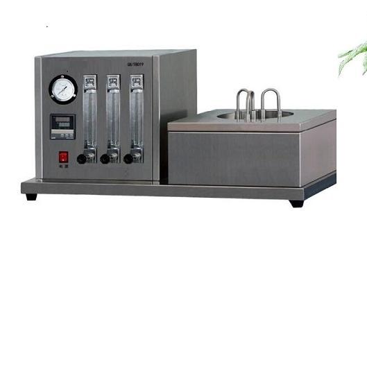 燃料胶质含量测定器 库号:M405522