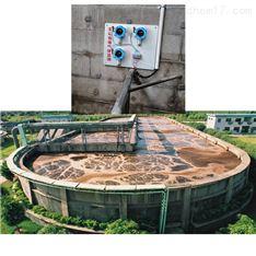 污水厂/污水池有毒有害气体检测解决方案