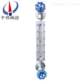 ZW-UWB反射式玻璃板液位计