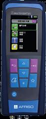 手持式烟气分析仪M60x