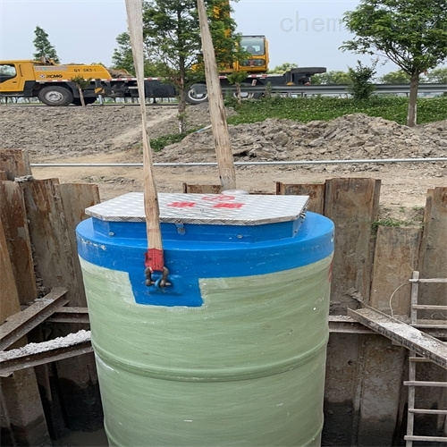 如何设计一体化预制泵站才能发挥应有的作用