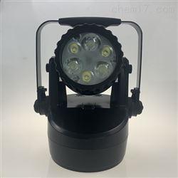 润光照明JIW5282-轻便式多功能防爆工作灯