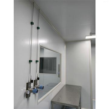 气路安装实验室气路设计施工