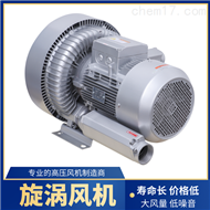 高壓多段式鑄造風機