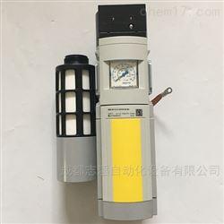 MS6-SV-1/2-E-10V24-SO-AG费斯托软启动快排阀