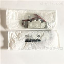SY5220-5G-01日本SMC双电控电磁阀
