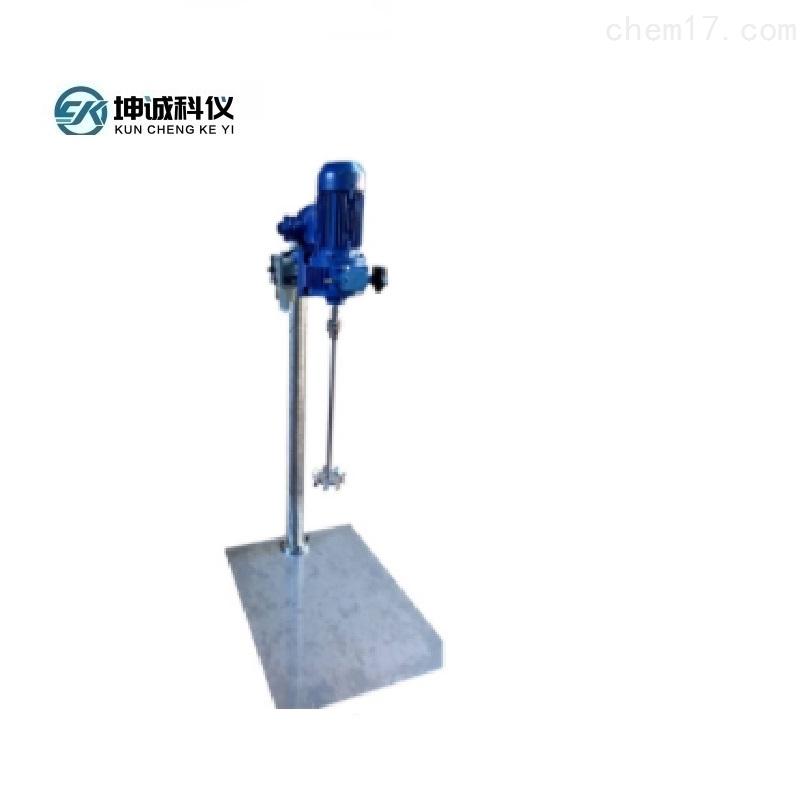 JB2000-F型防爆电动搅拌机