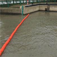 FT550*950水上警戒攔截隔離浮筒聚乙烯浮筒攔擋